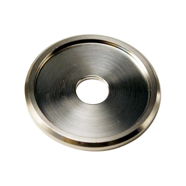 Sprossenschuh für Ø42mm Sprosse (Ø50mm)