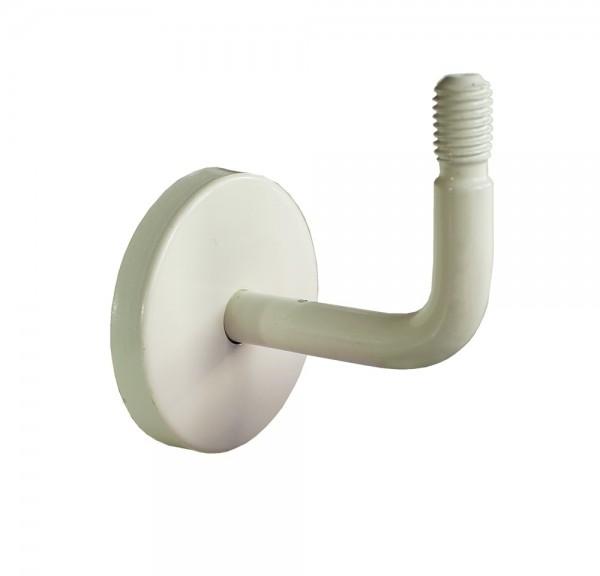 Handlaufhalter - Standart in Weiß