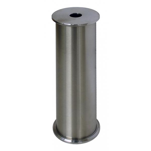 Set Stufendistanzspindel Ø42mm / Ø50mm Sprossenschuh