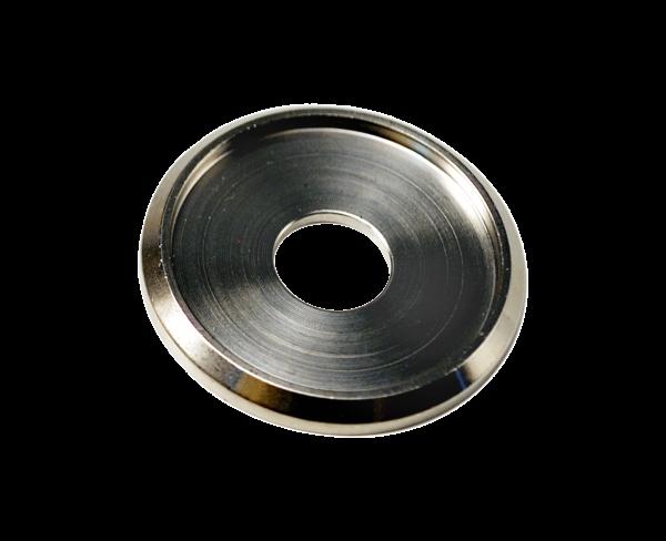 Sprossenschuh für Ø25mm Sprosse (Ø40mm)