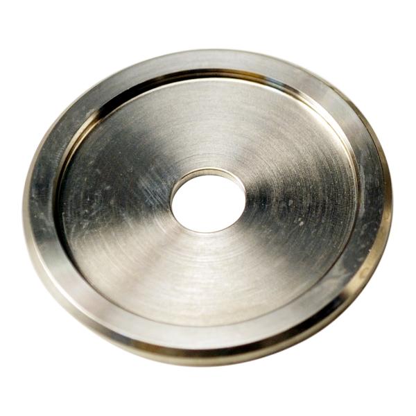 Sprossenschuh für Ø48mm Sprosse (Ø60mm)